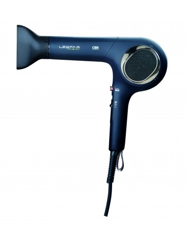 sèche-cheveux LEOPA-R top-BLDC