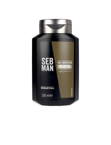 SEBMAN THE SMOOTHER...