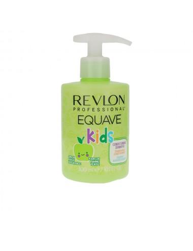 EQUAVE KIDS shampoo 300 ml