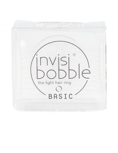 INVISIBOBBLE BASIC crystal...