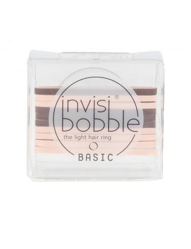 INVISIBOBBLE BASIC mocca &...