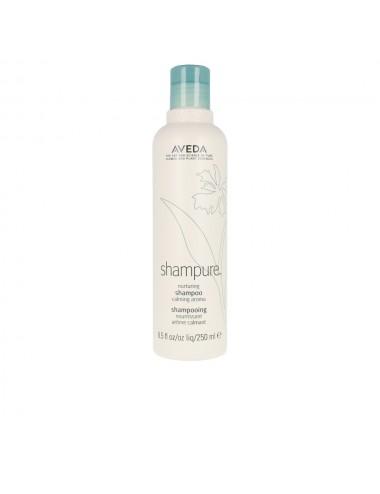 SHAMPURE nurturing shampoo...