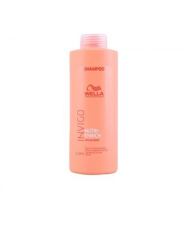 INVIGO NUTRI-ENRICH shampoo...