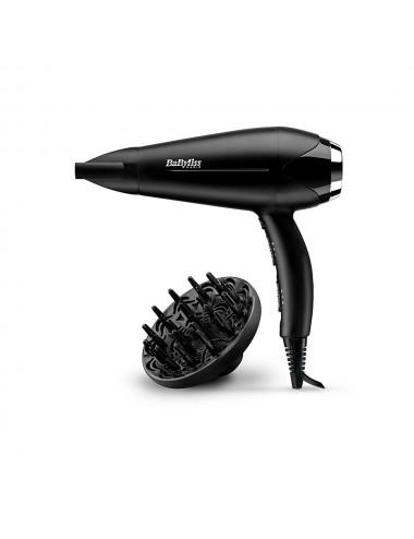 sèche-cheveux D572DE turbo...