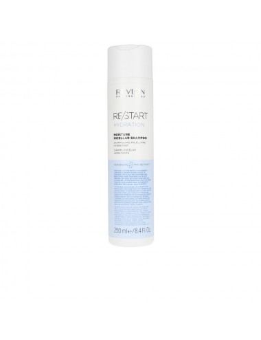 RE-START hydration shampoo