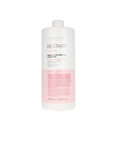RE-START color protective...
