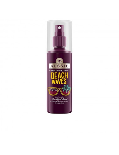 BEACH WAVES conditioning...