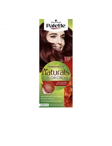 PALETTE NATURAL tinte...