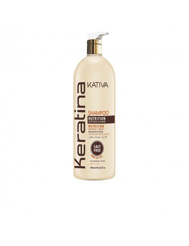 KERATINA shampoo