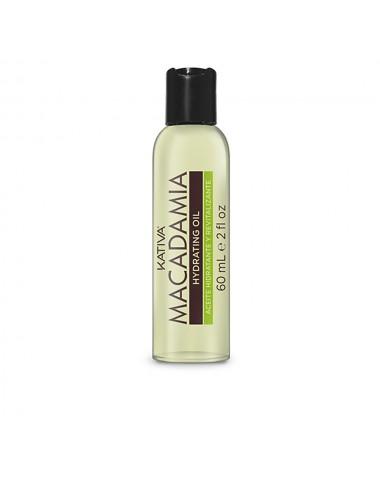 MACADAMIA hydrating oil 60 ml