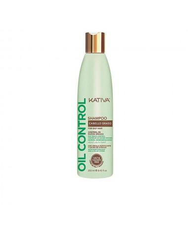 OIL CONTROL shampoo 250 ml