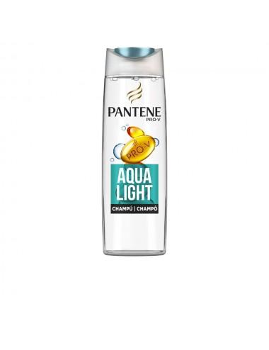 AQUA LIGHT champú cabello...