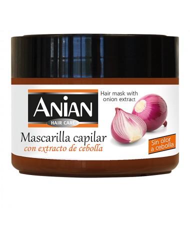 CEBOLLA masque antioxidante...