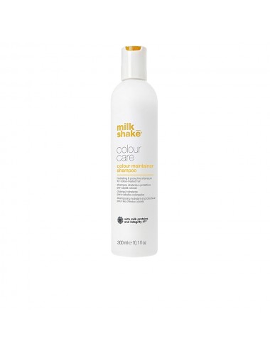 COLOR MAINTAINER shampoo...