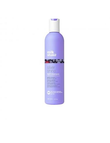 SILVER SHINE shampoo light...
