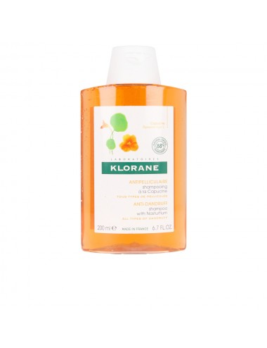 ANTI-DANDRUFF shampoo with...