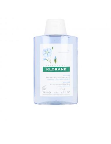 VOLUME shampoo with fiber