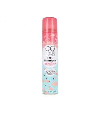 PARADISE dry shampoo 200 ml