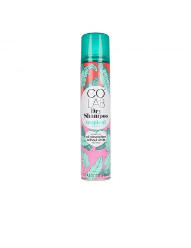 TROPICAL dry shampoo 200 ml