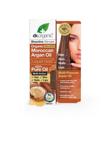 ARGÁN aceite puro 50 ml
