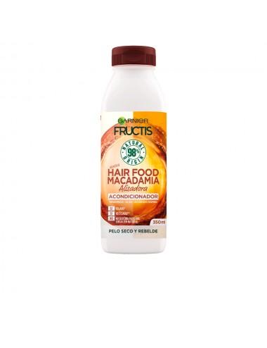 FRUCTIS HAIR FOOD lissage...