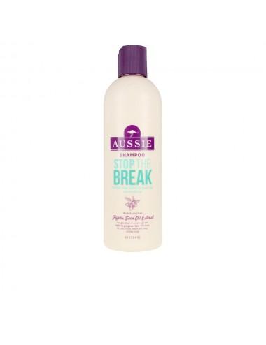 STOP THE BREAK shampoo 300 ml