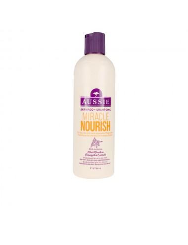 MIRACLE NOURISH shampoo 300 ml