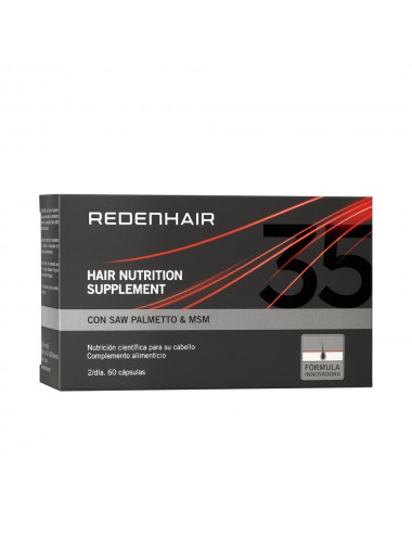 HAIR REGENERATOR nutrition...