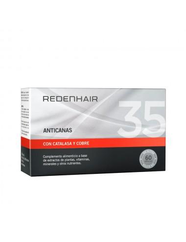 ANTICANAS hair supplement...