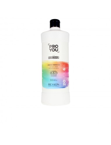 PROYOU color creme perox 20...