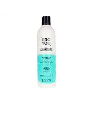 PROYOU the moisturizer shampoo