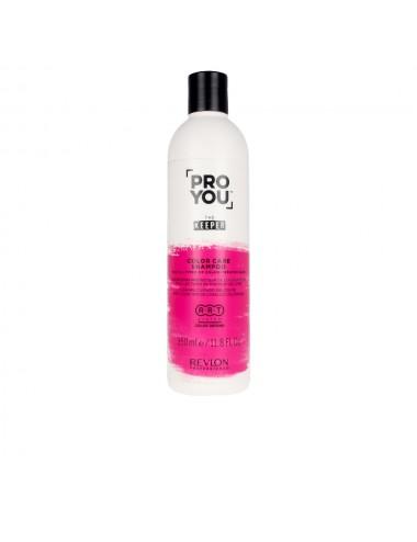 PROYOU the keeper shampoo
