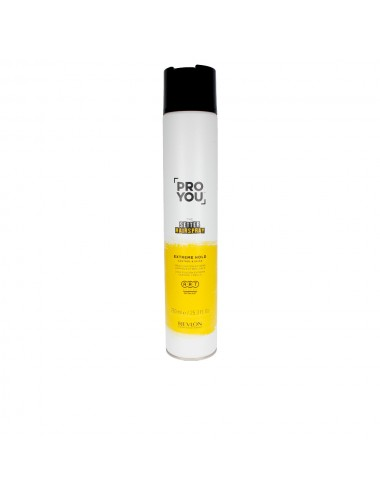 PROYOU the setter hairspray...