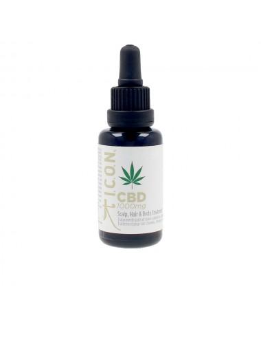 ORGANIC CBD oil 30 ml
