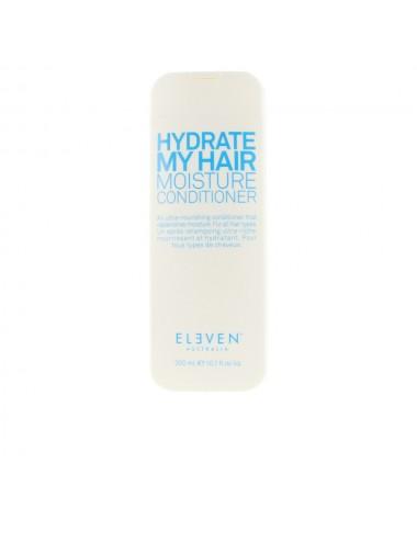 HYDRATE MY HAIR moisture...
