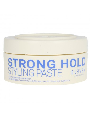 STRONG HOLD styling paste...