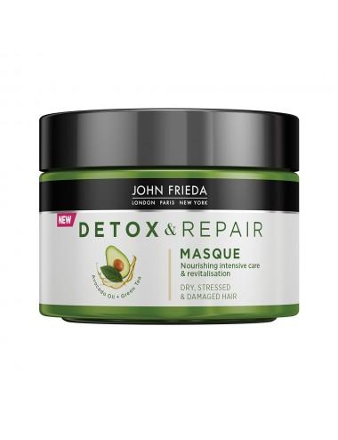 DETOX & REPAIR masque 250 ml