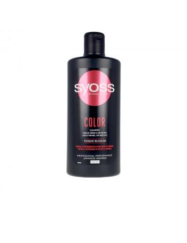 COLOR TECH shampooing pour...