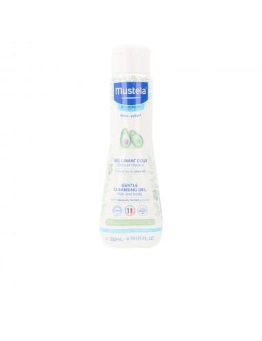 BÉBÉ gentle cleansing gel...