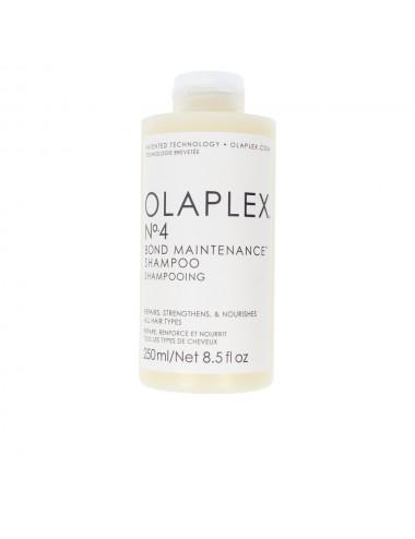 BOND MAINTENANCE shampoo