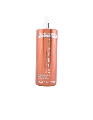 KERATIN nourishing shampoo...
