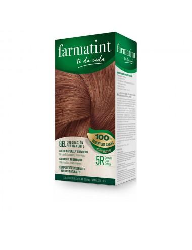 FARMATINT gel coloration...