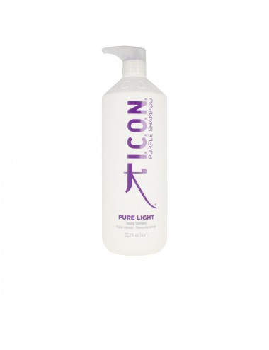 PURE LIGHT toning shampoo