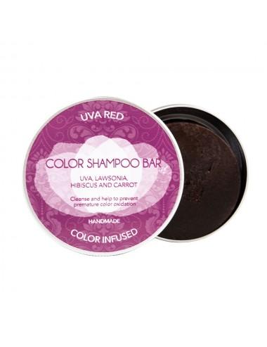 BIO SOLID uva red shampoo...