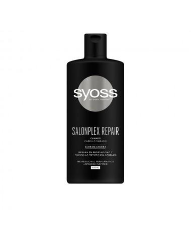 SALONPLEX shampooing pour...