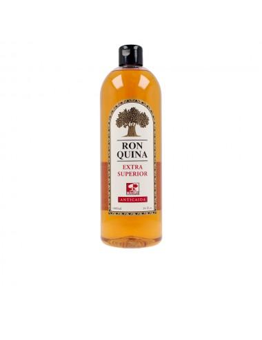 CRUSELLAS ron quina...