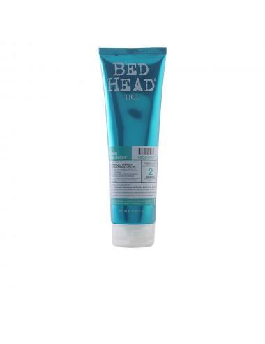 BED HEAD recovery shampoo...