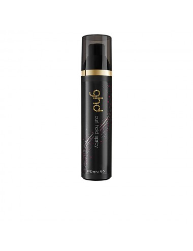 GHD STYLE curly ever after...