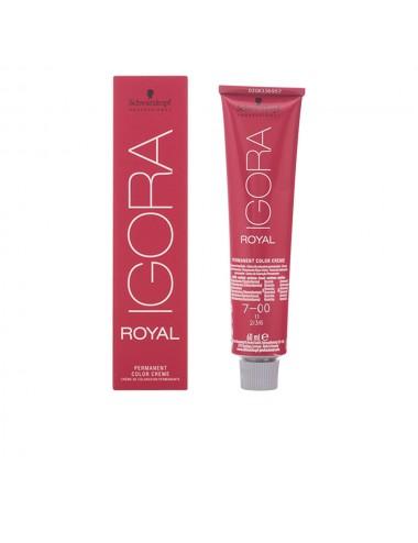 IGORA ROYAL
