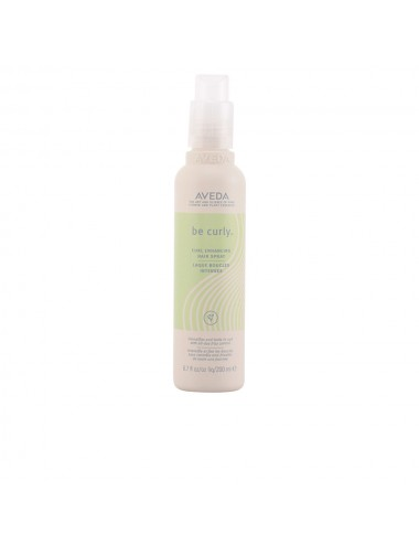 BE CURLY hair spray 200 ml